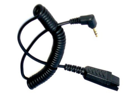 Starkey S139 3.5MM Cord for Wireless/Cell Phones,Cordless