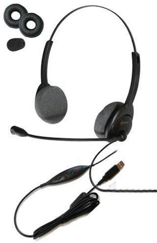 Starkey Sm5400 Both Ptt Military Approved Usb Headset With Push To Talk Headset World Usa Your Headset Solutions