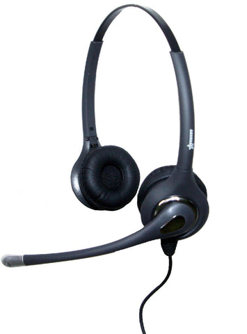 Starkey Elite S600 -  T600 Binaural Headset - S128-B-NC