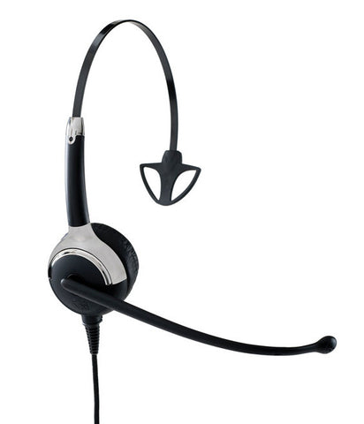 VXI UC Proset 10P Monaural Headset with Cisco Cord