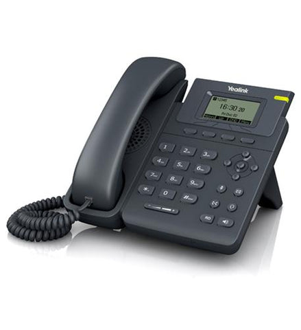 Yealink SIP-T19P single line Telephone