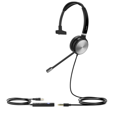 YEALINK UH36 MONO TEAMS USB HEADSET