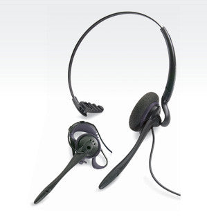 Plantronics Duoset Convertible Headset H141N 45273-01 - Headset World USA - Your Headset Solutions