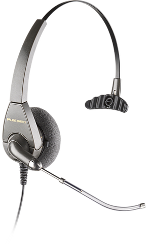 Refurbished Plantronics H91 Encore Headset
