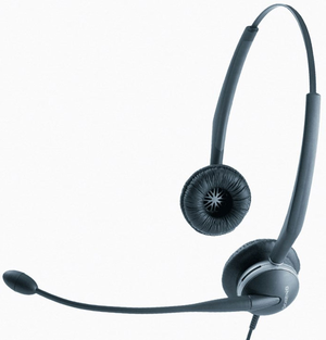 Jabra 2125 NC Binaural Headset 01-0247 - Headset World USA - Your Headset Solutions
