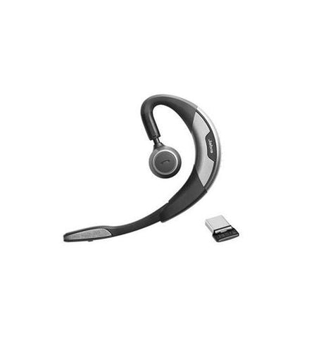 Jabra Motion UC Bluetooth Headset 6630-900-105 - Headset World USA - Your Headset Solutions