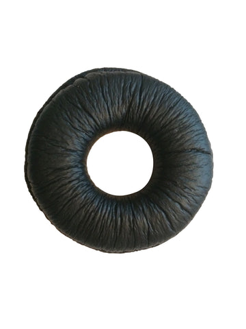 "Smith Corona Leatherette Ear Pads 1 3/4"" P11429"