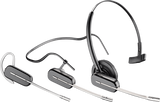 Plantronics 203948-01 SAVI W445 Wireless USB Headset - Headset World USA - Your Headset Solutions