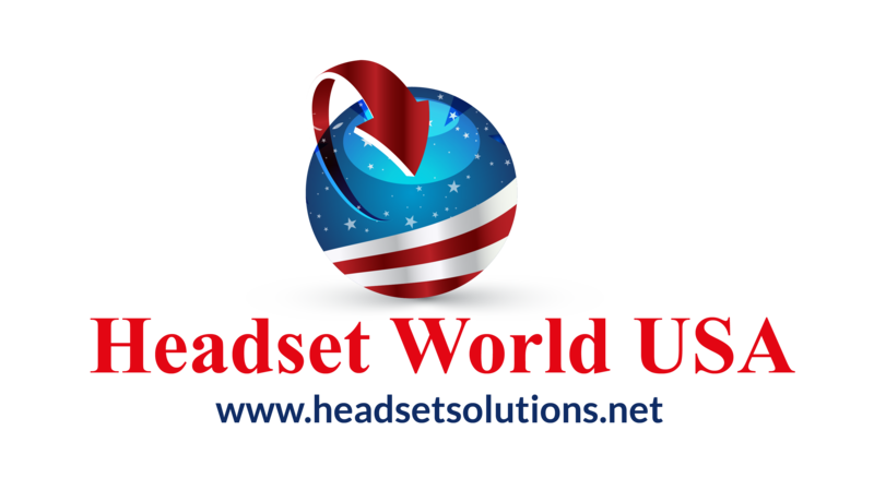 Headset World USA - Your Headset Solutions