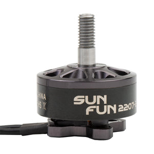DYS Sun Fun 2207 1750K<sub>V</sub> Brushless Motor