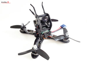 "Banshee Halo 133mm X Frame (3"")"