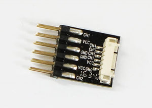 TBS CROSSFIRE MICRO RECEIVER V2