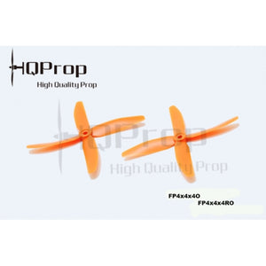 HQProp 4x4x4 RO CW Quad Pusher Propeller