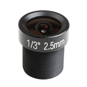 RunCam RC25 FPV short Lens 2.5mm