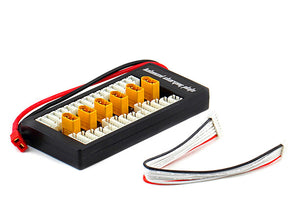 Lipo Battery Parallel Charging Board XT60