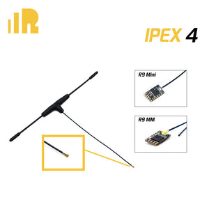 FrSky T Antenna for R9_Mini / R9_MM 900Mhz FCC