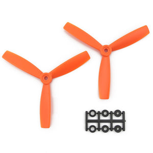 HQProp 4x4.5x3 RO CW Triple Pusher Propeller