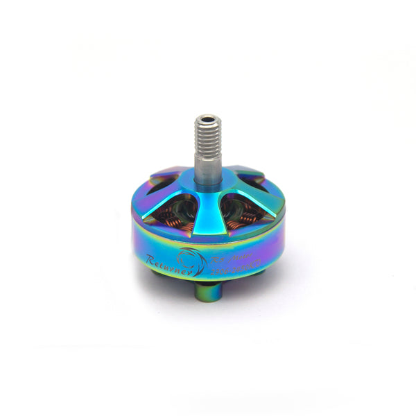Brother Hobby Returner R5 2207 2500kv Skitz colour scheme