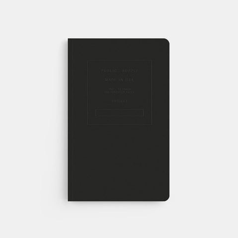 Black Dot Journal