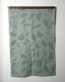 Seaglass Decon Flora Linen tea Towel - Juniper & Scout
