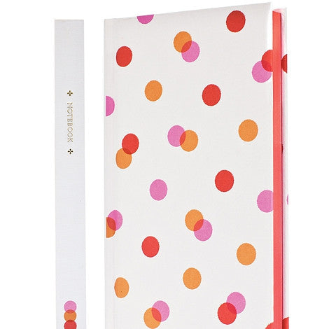 Confetti Notebook