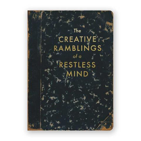 Creative Ramblings Journal