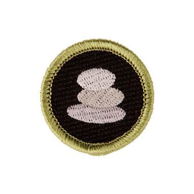 Zen Merit Patch
