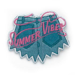 Summer Vibes Patch