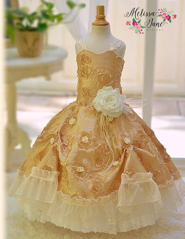 Girls Bella Dress