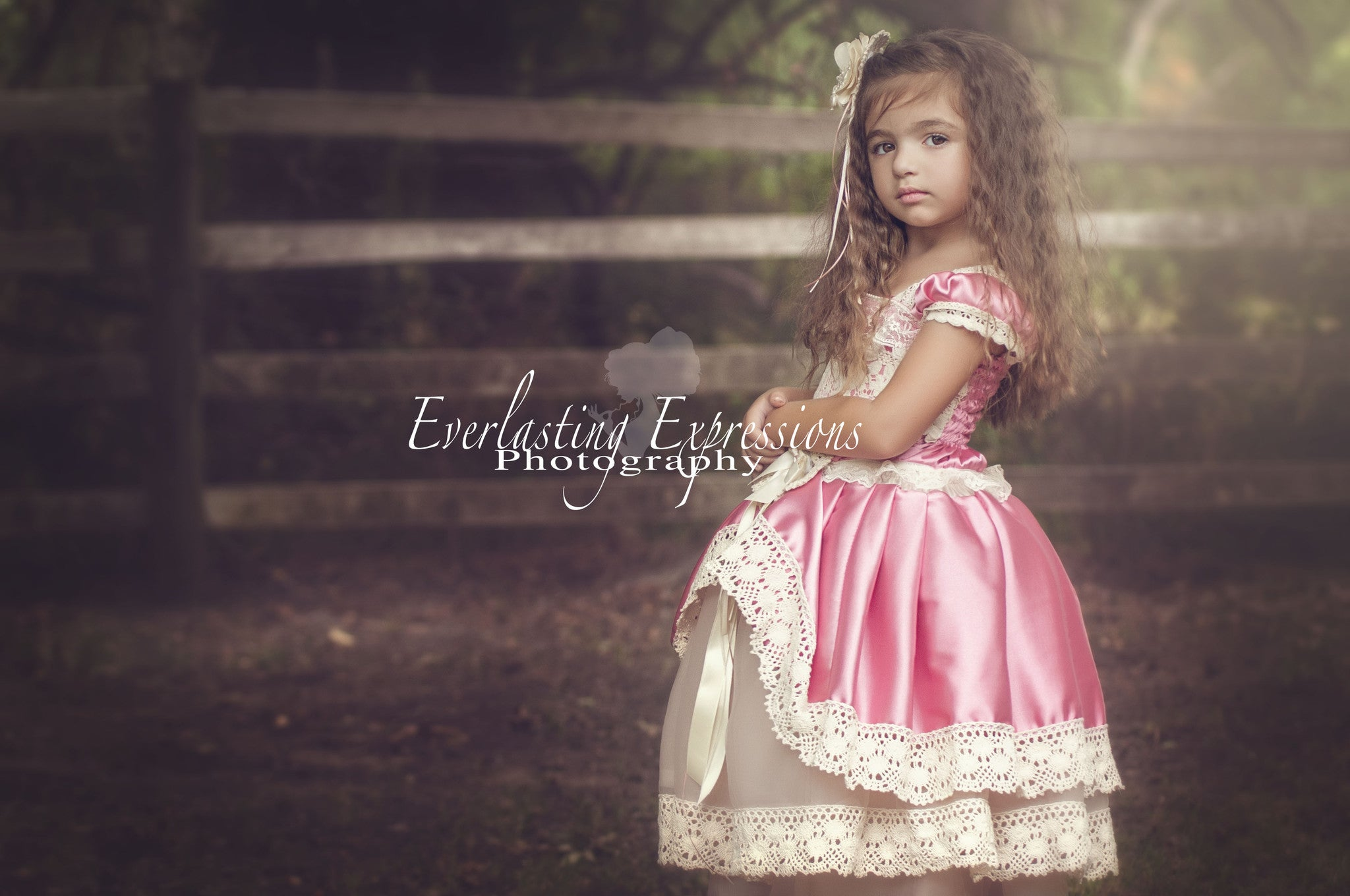 Girls Boutique Photography