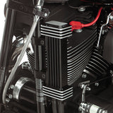 Deluxe Oil Cooler System for Yamaha