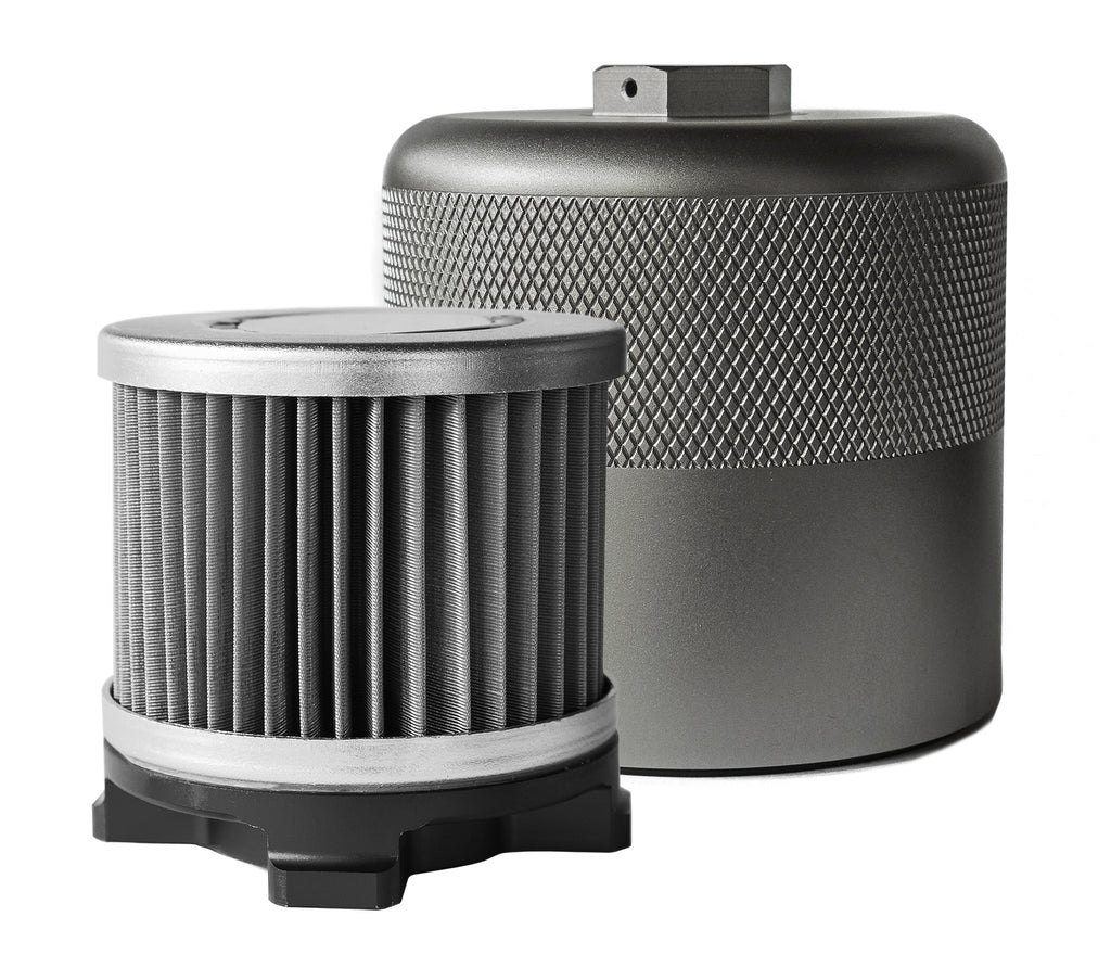 Jagg HyperFlow Oil Filter
