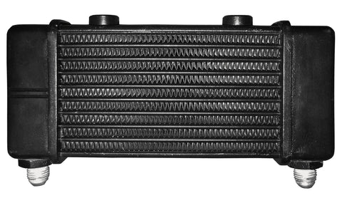 Jagg Universal Oil Cooler #3140