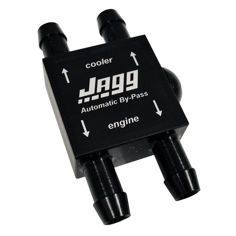 Jagg Automatic By-pass Valve