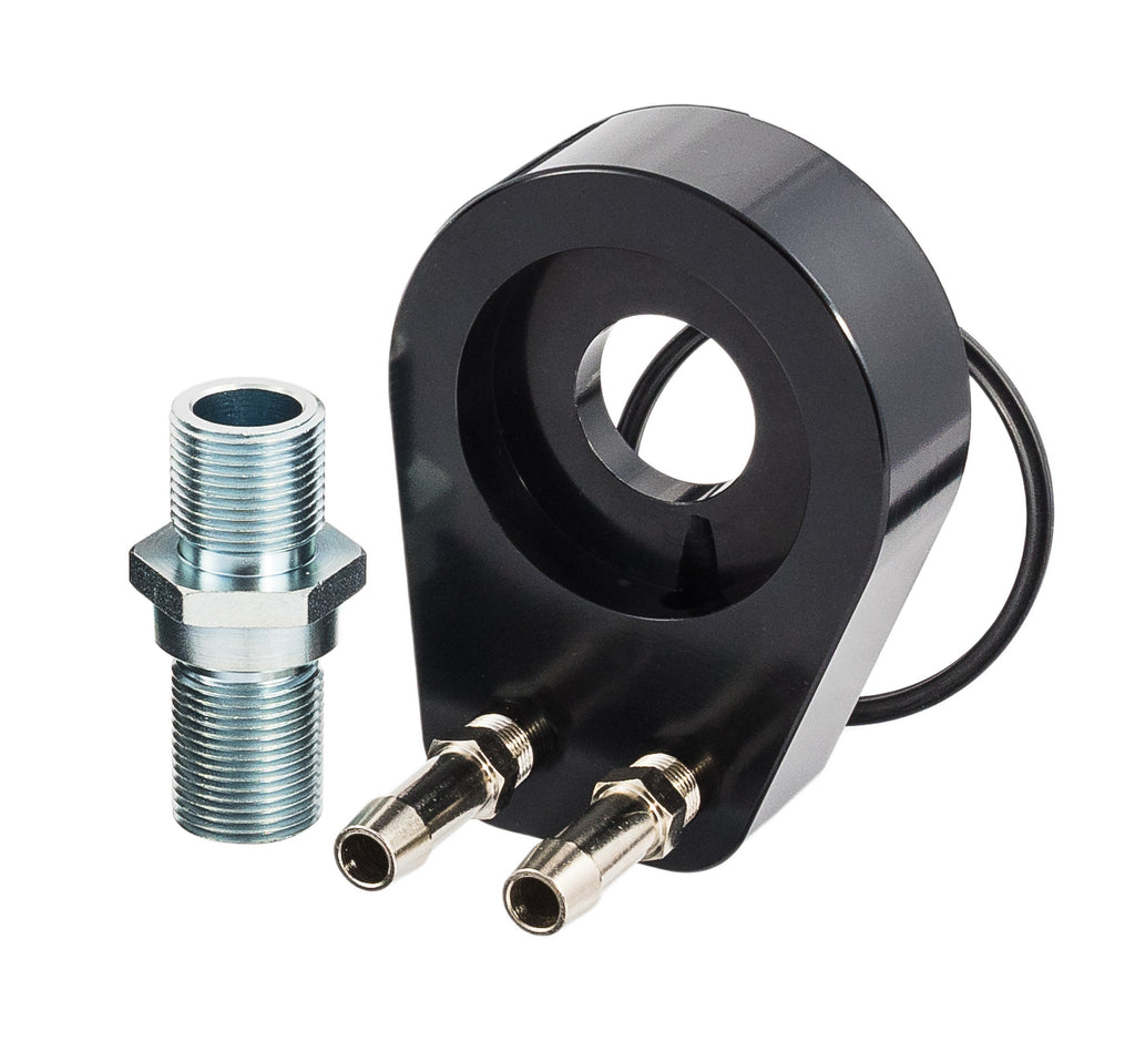 Jagg Oil Filter Adapter for Yamaha Bolt