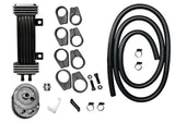 Deluxe Oil Cooler System for H-D