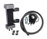 Deluxe Oil Cooler System for Yamaha Bolt
