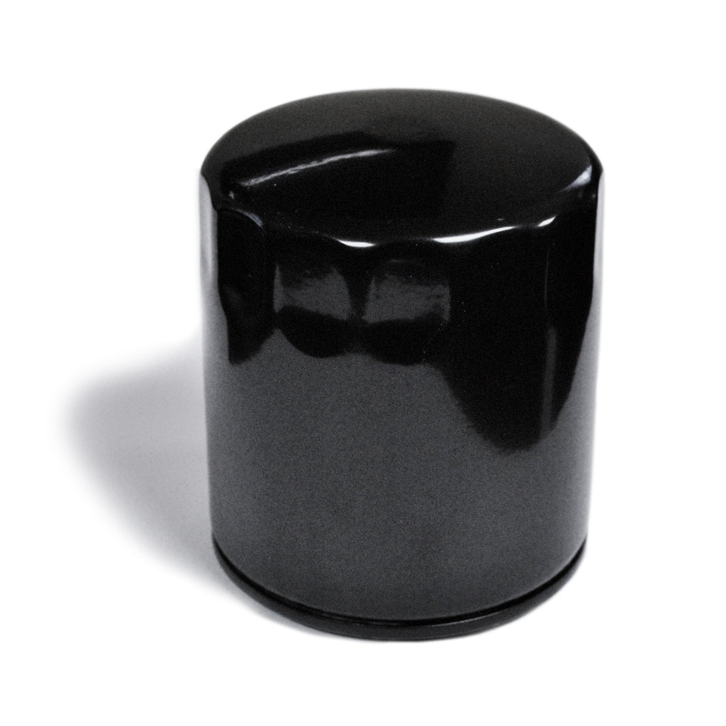 Original Oil Filter - Black (H-D Twin-Cam)