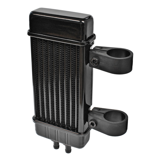 Jagg Wideline 10 Row Oil Cooler System For Yamaha Roadstar