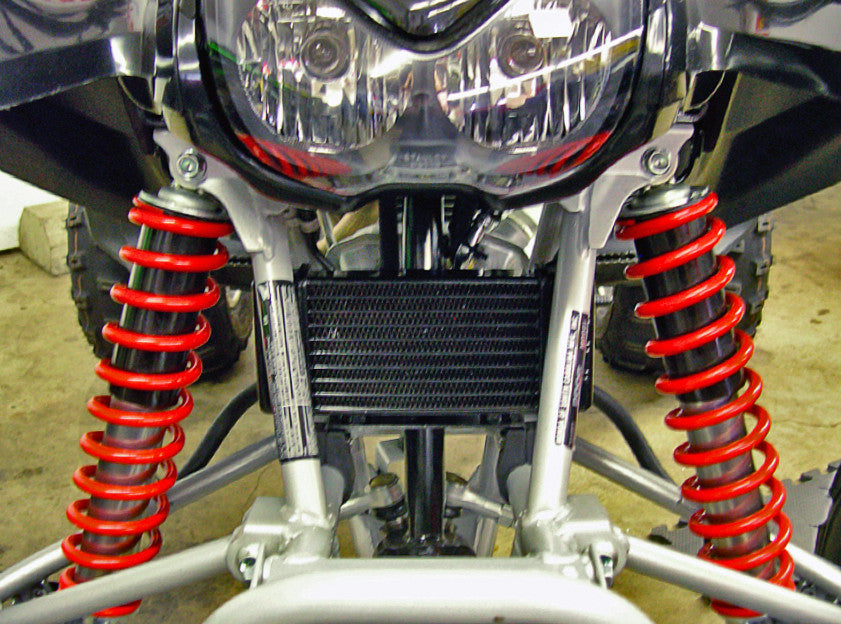 Jagg ATV Oil Cooler System #6500