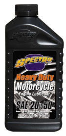 Spectro Oil - Heavy Duty Series - 1qt