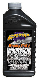 Spectro Oil - Platinum Series - 1qt