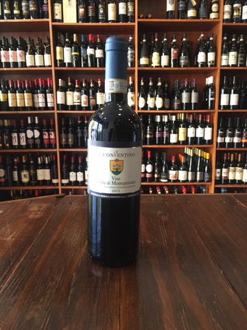 Vino Nobile il Conventino 750ml 2014