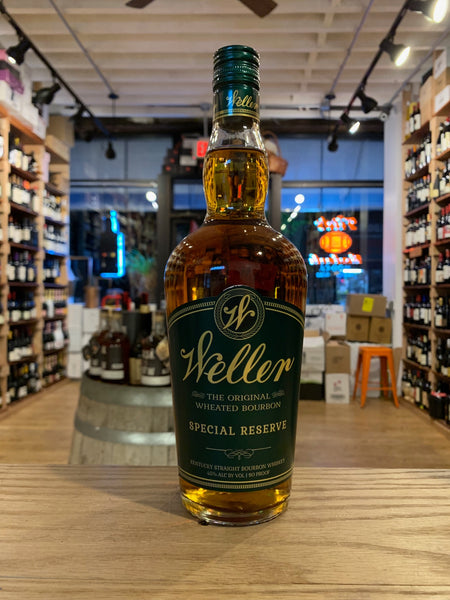 Weller Special Reserve 750mL Bourbon