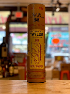 E.H. Taylor Bourbon Small Batch 750mL