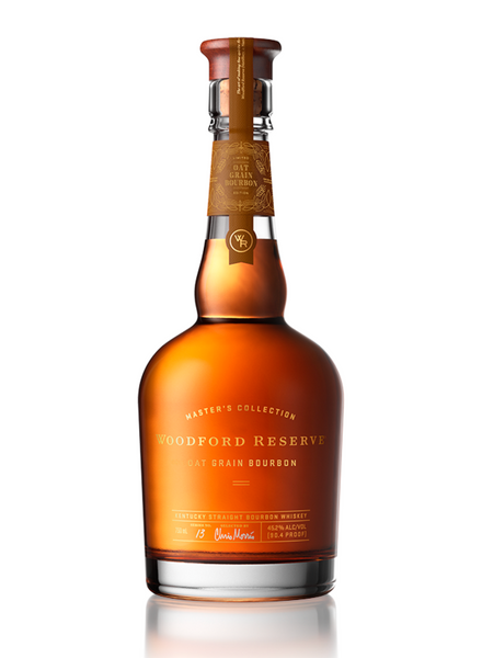 Woodford Reserve Oat Grain Bourbon 750mL