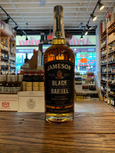 Jameson Black Barrel 1L