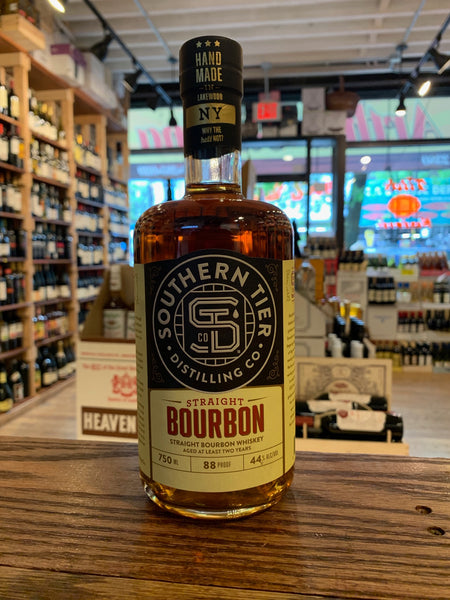 Southern Tier Bourbon 750mL