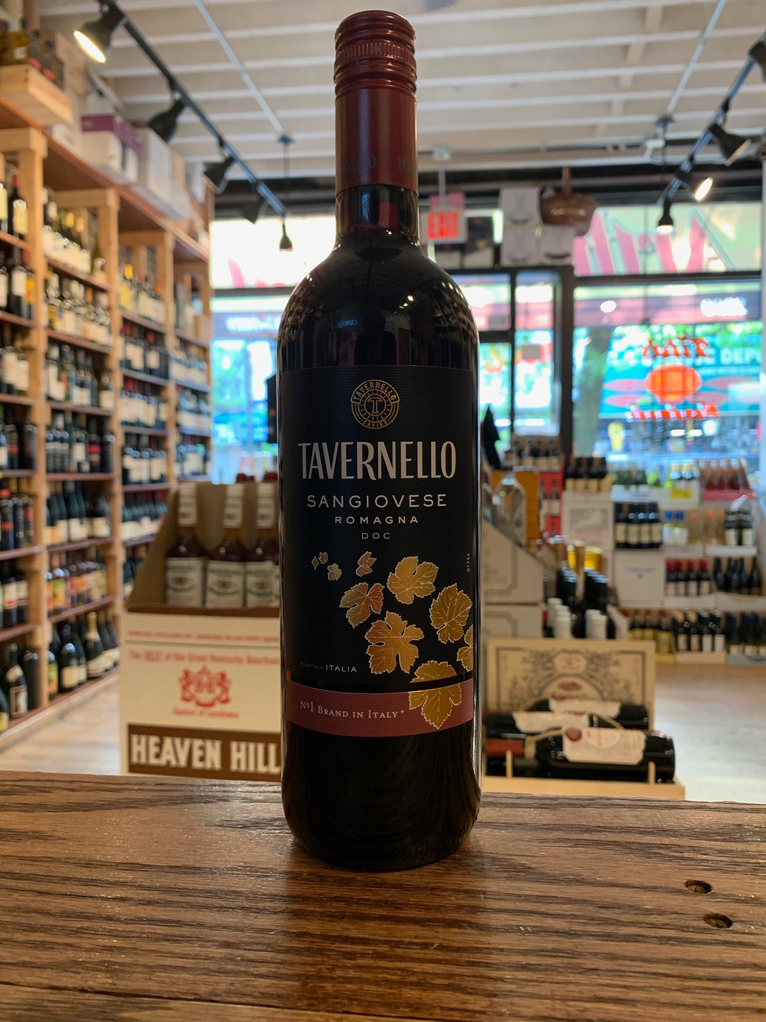 Tavernello Sangiovese 750mL