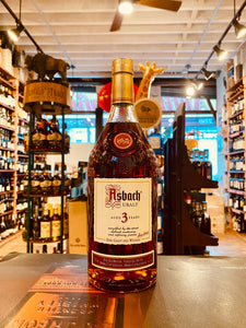 Asbach Brandy Uralt 750mL